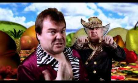 Tenacious D – 'Low Hanging Fruit'