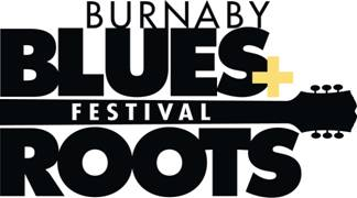 burnaby blues roots festival