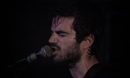 Titus Andronicus @ The Media Club - September 5th 2013