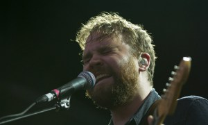 Photos | The National + Frightened Rabbit @ PNE Amphitheatre - September 22nd 2013