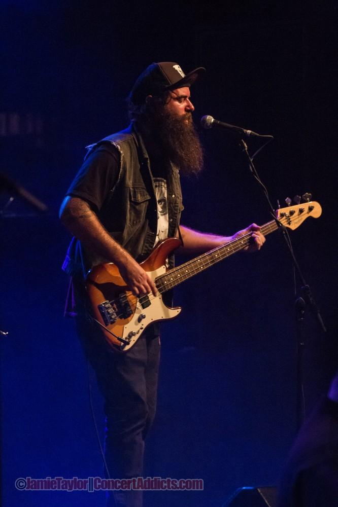 Pearl Jam @ Rogers Arena - December 4th 2013