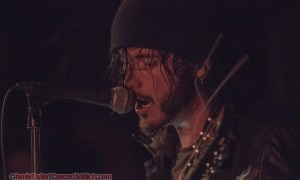 Reignwolf @ The Media Club - December 26th 2013