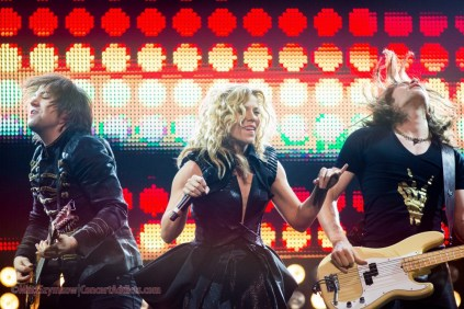 Band Perry 1-9-2014 (27 of 61)