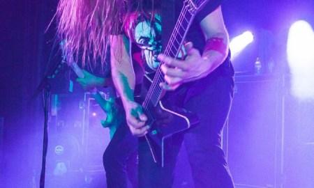 Children Of Bodom @ The Commodore Ballroom - February 2