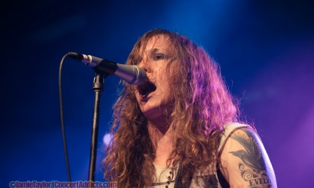 Against Me! + Laura Stevenson @ The Commodore Ballroom