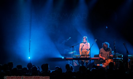 London Grammar @ The Commodore Ballroom - March 31st 2