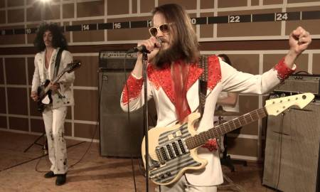 The Whigs – 'Hit Me'
