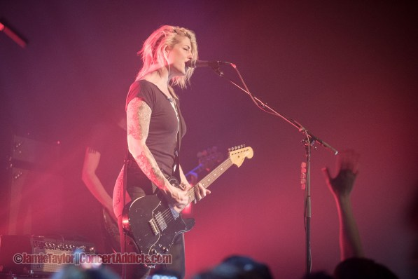 Brody Dalle @ Venue - May 23rd 2014