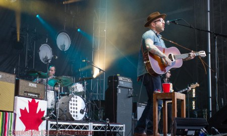 City And Colour @ Deer Lake Park - May 23rd 2014
