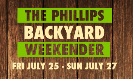 phillips backyard weekender 2014