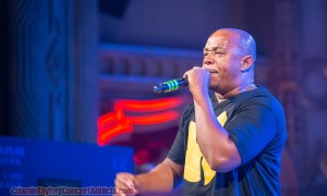 Wu-Tang Clan @ Orpheum Theatre - June 28th 2014
