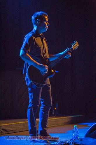 Mark Lanegan @ Orpheum Theatre - June 30th 2014