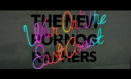 The New Pornographers – 'War On The East Coast'