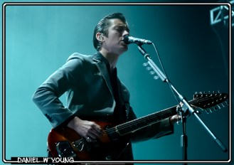 Arctic Monkeys 09