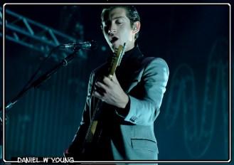 Arctic Monkeys 18