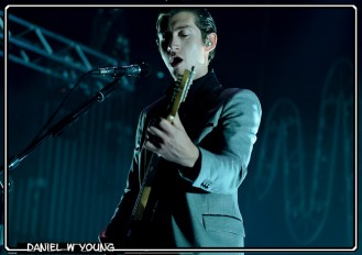 Arctic Monkeys 18