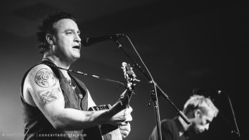 Blood or Whiskey @ Penticton Trade and Convention Centre © Matt Szymkow
