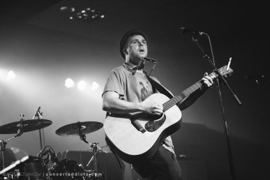 Bryan McPherson @ Penticton Trade and Convention Centre © Matt Szymkow