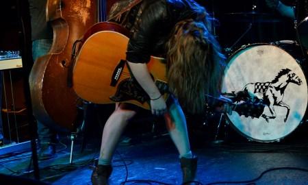 Lydia Loveless @ Motorco Music Hall © Dan Kulpa