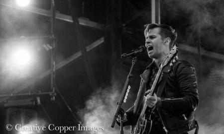 Foster The People @ Sonic Boom Festival © Jennifer McInnis