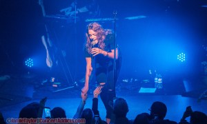 Tove Lo @ Venue Nightclub - September 27th 2014