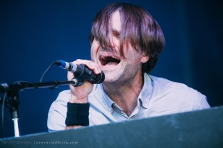 Death Cab For Cutie at Calgary X-Fest © Matt Szymkow