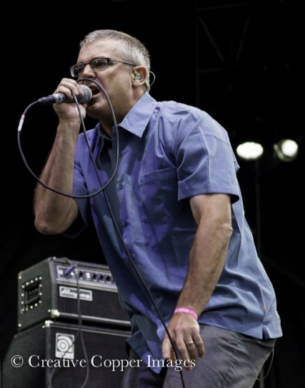 Descendents @ Sonic Boom Festival © Jennifer McInnis