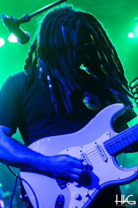 Tribal Seeds @ The Observatory © Holland Van Gores