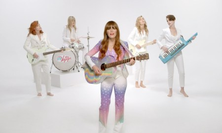 Jenny Lewis Adds String Of Dates