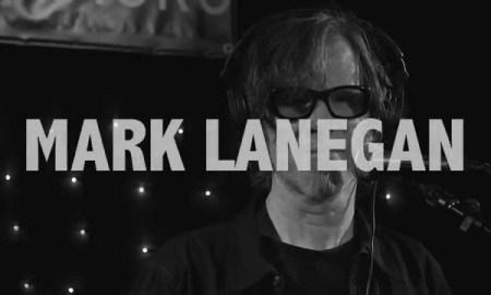 Mark Lanegan Band Announce US Dates