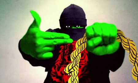 Run The Jewels Announce New Dates