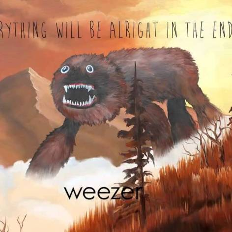 Weezer Release New Tour Dates