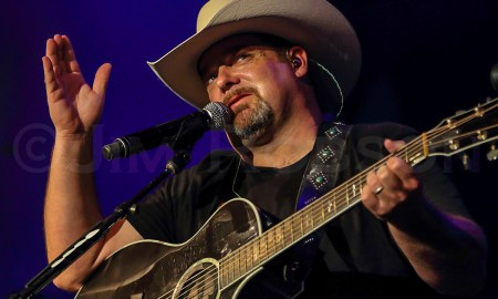 Chris Cagle @ The Bluestone © Jim Robson