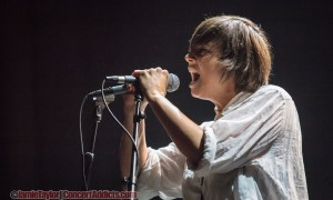 Cat Power @ Vogue Theare Vancouver © Jamie Taylor
