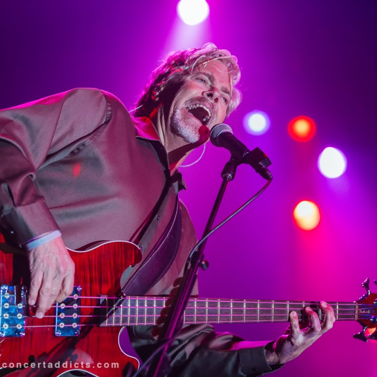 The Doobie Brothers @ South Okanagan Events Centre © Matt Szymkow