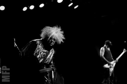 The Melvins @ Showbox at the Market © Michael Ford