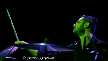 In The Valley Below @ Commodore Ballroom © Daniel Young