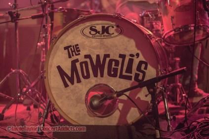 The Mowgli's @ Vogue Theatre © Jamie Taylor