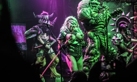 GWAR @ The Observatory © Holland Van Gores