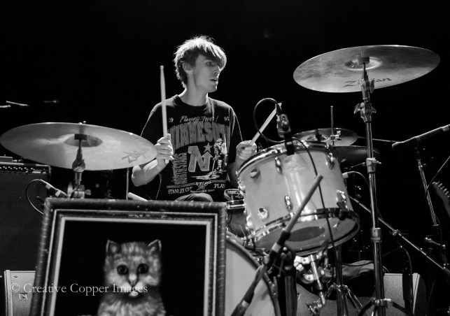 B-Lines @The Rickshaw Theatre ©creativecopperimages