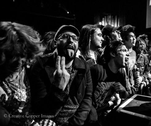 Mudhoney @ The Rickshaw Theatre ©creativecopperimages