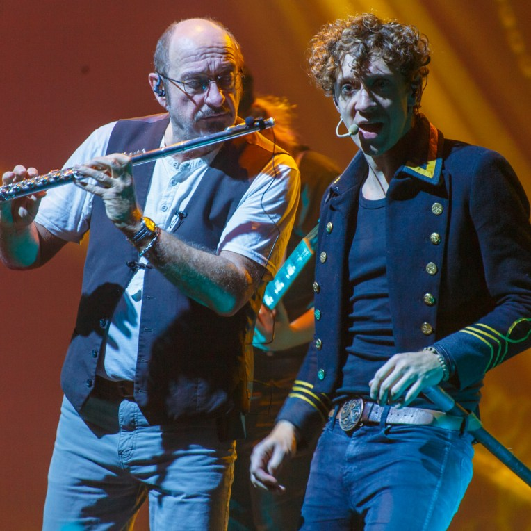 Ian Anderson @ The Lincoln Theatre © Matt Condon