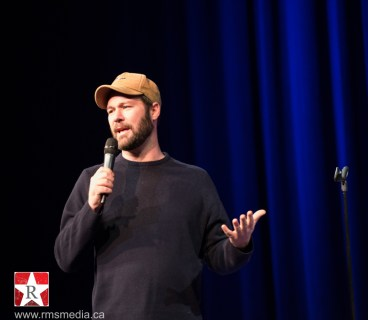 Just For Laughs 2014