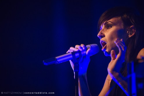 Lights @ Kelowna Community Theatre © Matt Szymkow