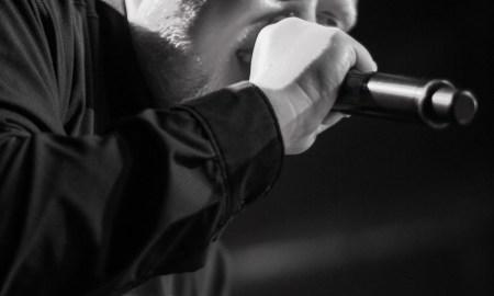Brother Ali @ London Music Hall © Nancy Messner