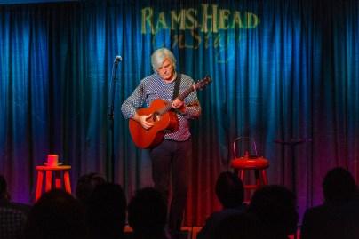 Robyn Hitchcock @ Rams Head © Matt Condon