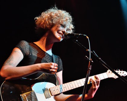 Esme Patterson @ The Imperial © Daniel Young