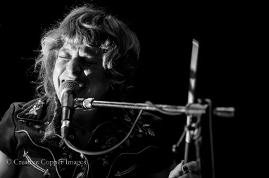 Shovels And Rope @ Rickshaw Theatre © Jennifer McInnis