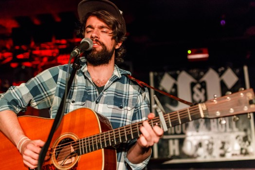 Anthony D'Amato at Rock and Roll Hotel © Matt Condon