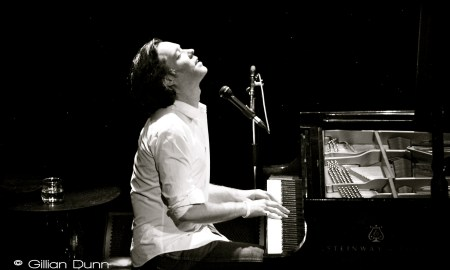 Rufus Wainwright @ Vogue Theatre © Gillian Dunn